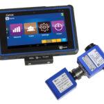 IQVu Data Collector with CheckStar Multi and RFm