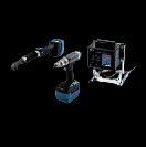 Dụng cụ vặn ốc hoạt động bằng pin Esitc (Handy 2000 Cordless)