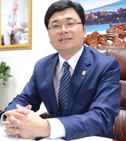 Ông Lê Ngọc Minh