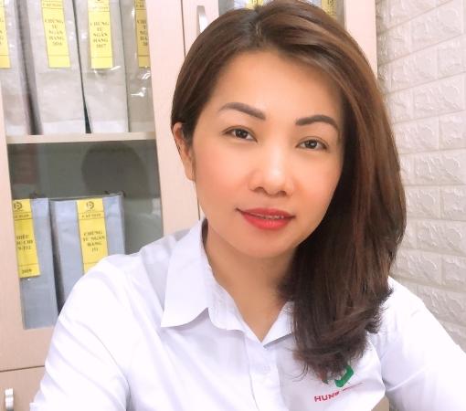 Ms. Lê Hường